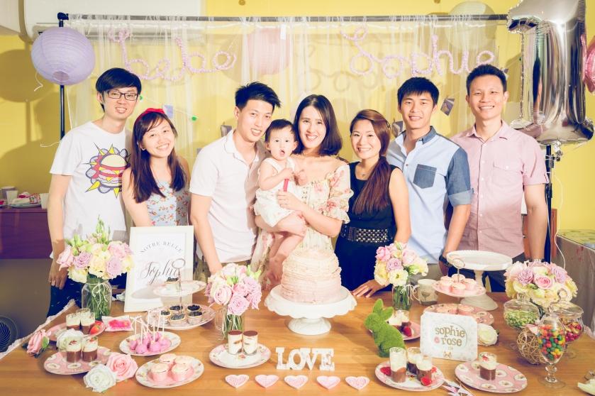 2015-03-07 - Sophie - Cake Smashing Party (22 of 39)